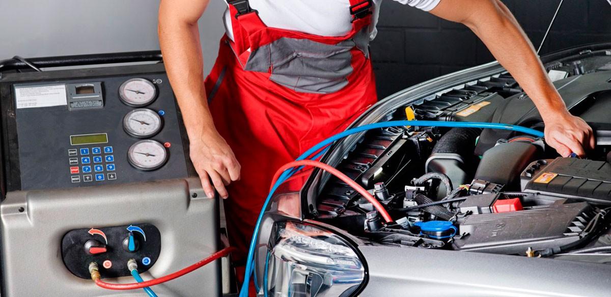 Все о ремонте кондиционеров автомобилей